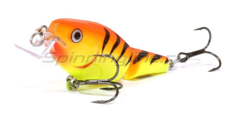 Воблер Jointed Shallow Shad Rap 07 HT -  1
