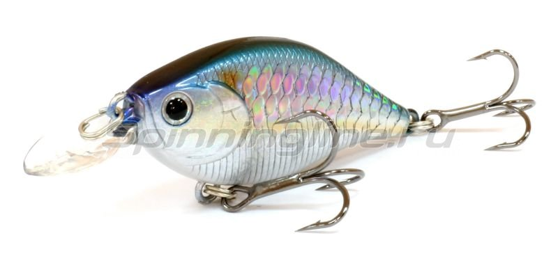 Lucky Craft - ������ Wobty 53F MS American Shad 270 - ���������� 1