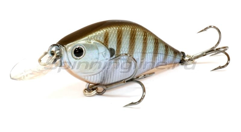 Lucky Craft - ������ Wobty 53F Blue Gill 813 - ���������� 1