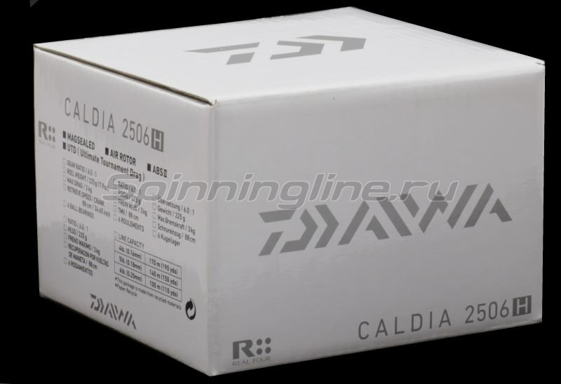 Катушка Daiwa Caldia 11 2506H -  7
