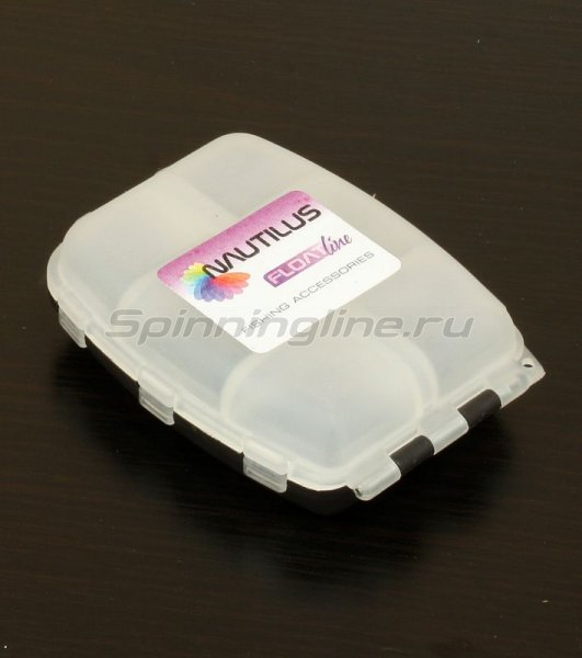 Коробка Anplast Tackle Box with Magnet - фотография 1