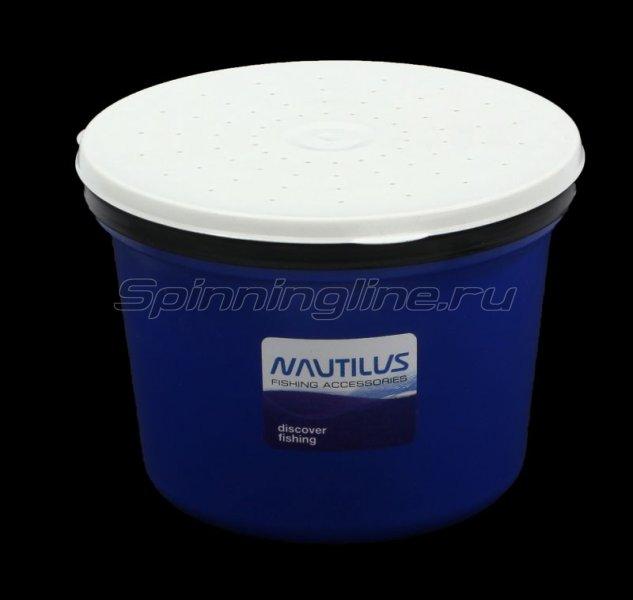 Коробка для приманок Anplast Bait Box 0.70л, 118мм - фотография 1