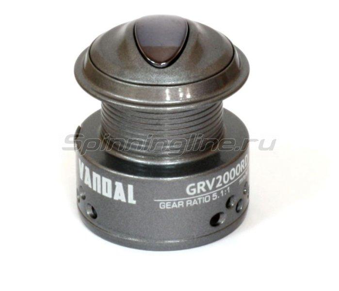 Катушка Vandal 2000 RD -  5