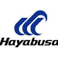 Офсетные крючки Haybusa