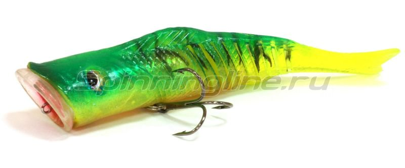 Garry Angler - Soft Popper 12/160 - фотография 1