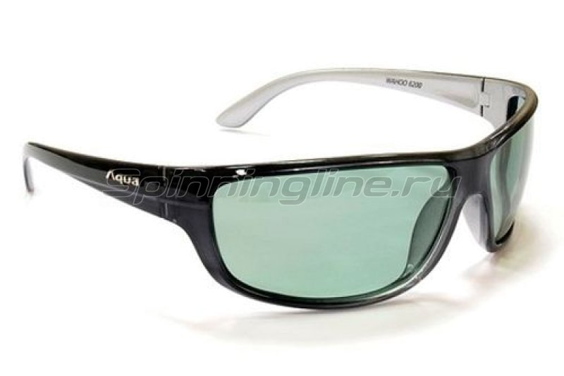 Очки Aqua Venus Shiny Grey Polar Chromic Sky Grey -  1