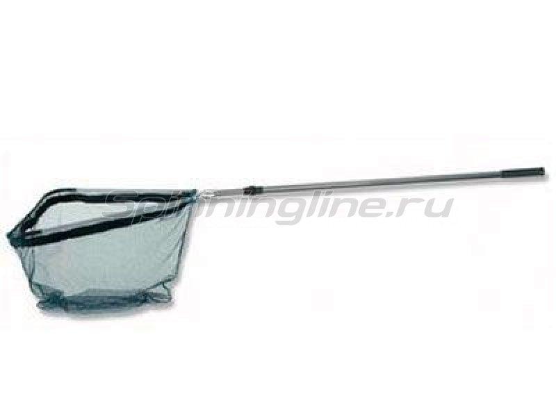 Подсачек Cormoran De Luxe Zip Wash 3 части 60x60 -  1