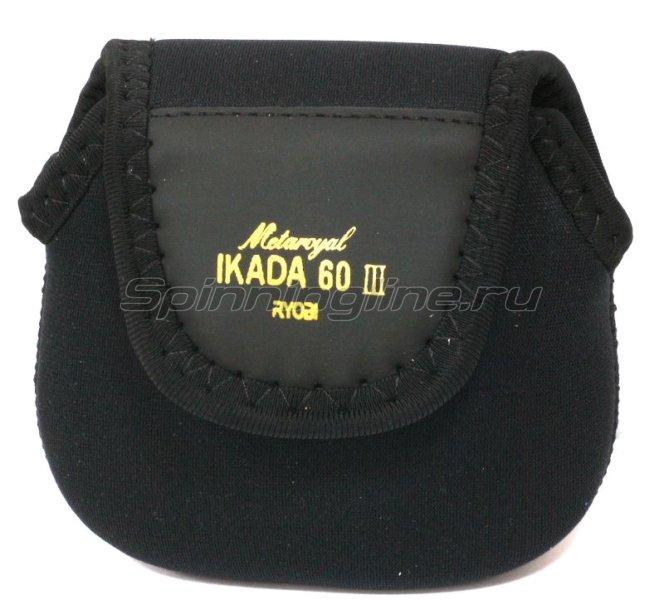 Катушка Ryobi Metaroyal Ikada 60 III -  5