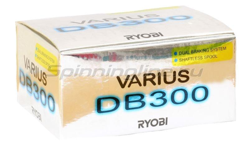 RYOBI - Катушка Varius DB300 - фотография 6