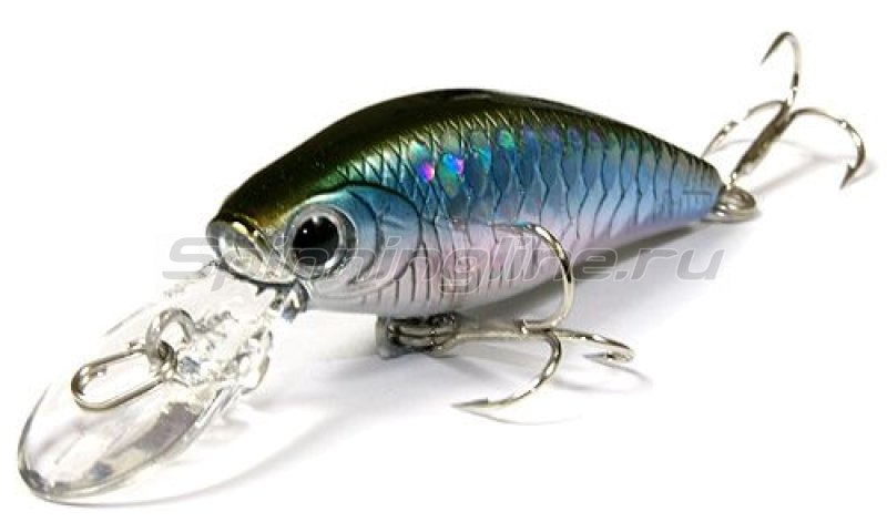Воблер Bevy Shad TanGo 45SP MS MJ Herring 254 -  1