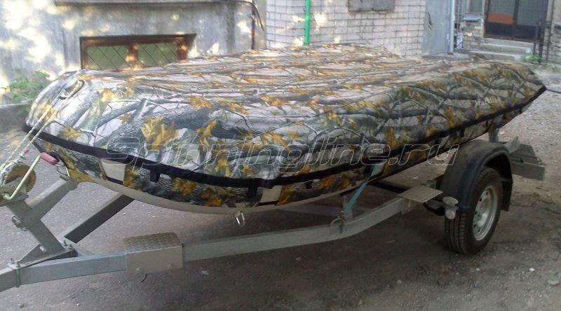Markfish - Тент транспортировочный для Badger SL390 realtree camo - фотография 3