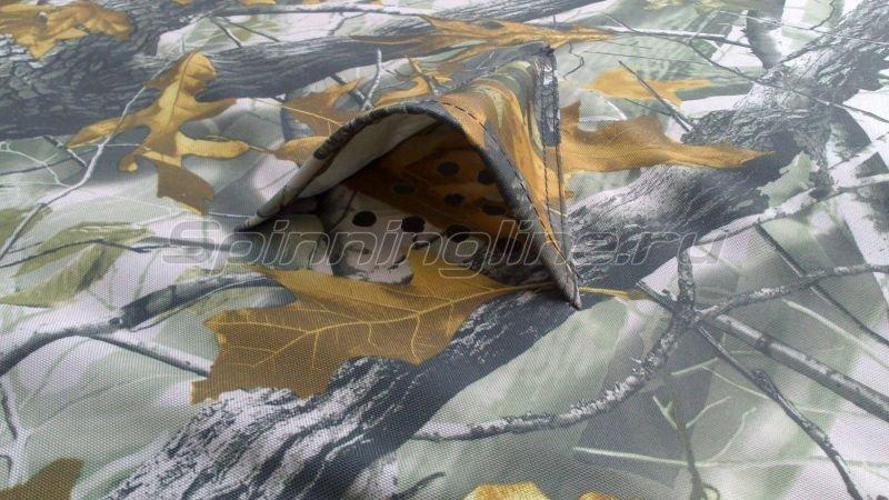 Markfish - Тент транспортировочный для Badger SL390 realtree camo - фотография 5