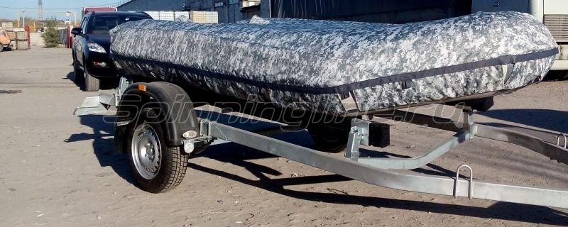 Markfish - Тент транспортировочный для Badger SL390 pixel camo - фотография 1