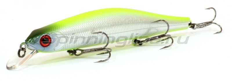 ZipBaits - Воблер Orbit 110SP-SR 202R - фотография 1