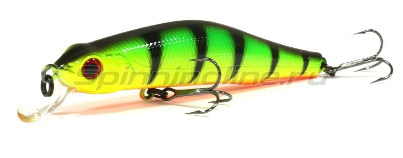 ZipBaits - Воблер Orbit 80SP-SR 827R - фотография 1