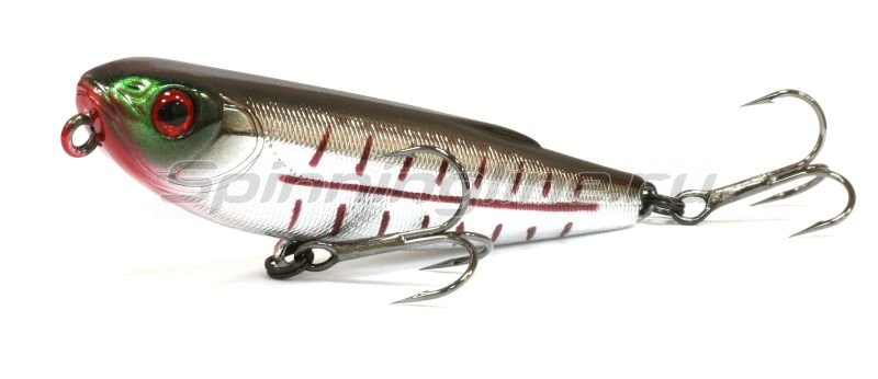 ZipBaits - Воблер ZBL DS Fakie Dog 531R - фотография 1