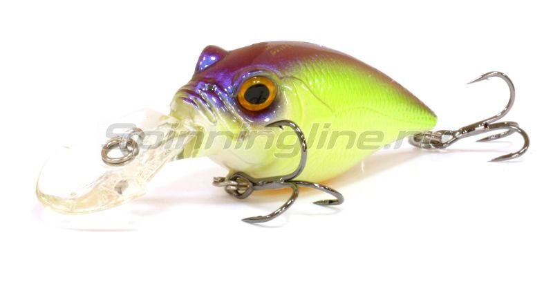 Megabass - Воблер MR-X Griffon table rock sp - фотография 1