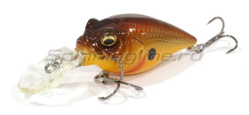 Megabass - Воблер MR-X Griffon komorin copper shad - фотография 1