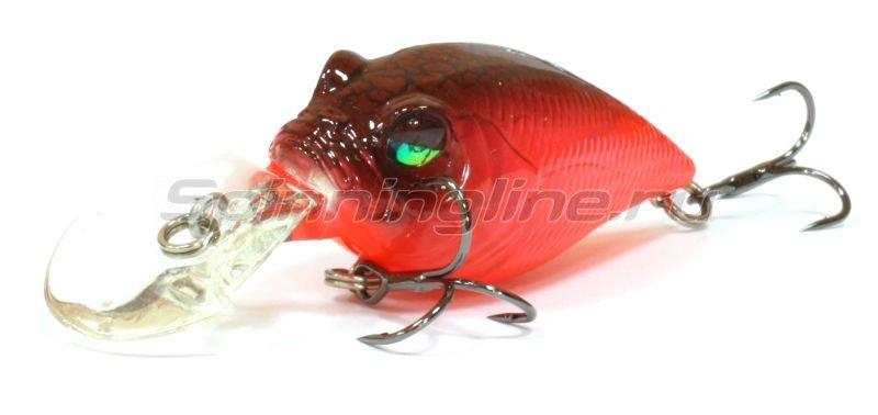 Воблер Quiet MR-X Griffon fire red -  1