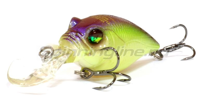 Megabass - Воблер Quiet MR-X Griffon table rock sp - фотография 1