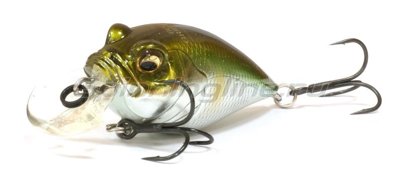 Megabass - Воблер Griffon 6 CC Hi Pitch Rattle wagin ayu - фотография 1