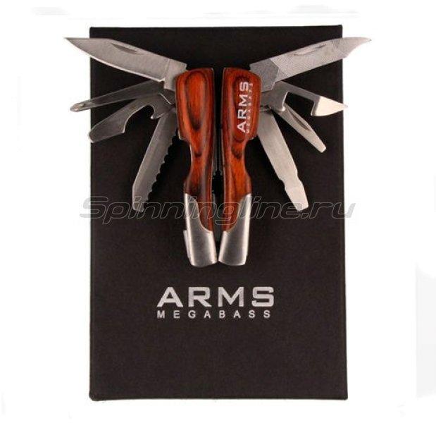 Многофункциональные плоскогубцы Arms Fullcontact Plier -  1