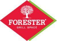 Коптильня Forester