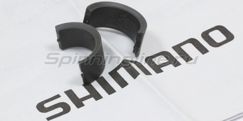 Shimano - Катушка Nasci 13 4000 HG - фотография 7