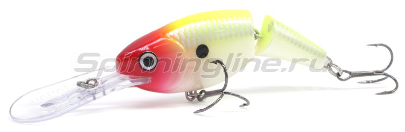 Rapala - Воблер Jointed Shad Rap 05 CLN - фотография 1