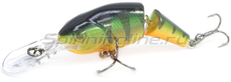 Rapala - Воблер Jointed Shad Rap 05 P - фотография 1