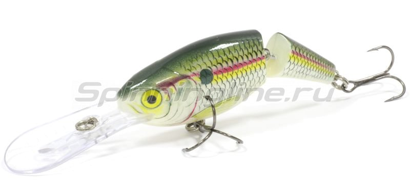 Rapala - Воблер Jointed Shad Rap 05 SD - фотография 1