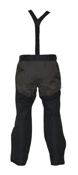 Костюм Shimano XEFO Dryshield RA-28SL цв. черный 5L - фотография 3