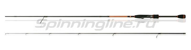 Спиннинг Areal Pro 602UL -  9
