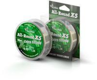 Монофильная леска Allvega All-Round X5