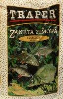 Прикормка Traper Zimowe Лещ 0.75кг