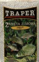 Прикормка Traper Zimowe Окунь 0.75кг