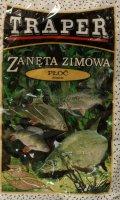 Прикормка Traper Zimowe Плотва 0.75кг