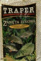 Прикормка Traper Zimowe Универсальная 0.75кг