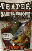 Прикормка Traper Ready Zimowe Мотыль 0,75 кг