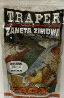 Прикормка Traper Ready Zimowe Универсальная 0,75 кг