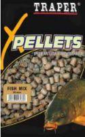 Прикормки Traper Pellets