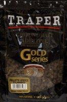 Прикормка Traper Gold Pellets leszcz Turbo 0,4кг