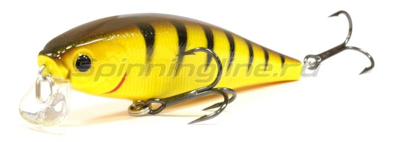 Lucky Craft - Воблер Pointer 100SR MS Tiger Perch 806 - фотография 1