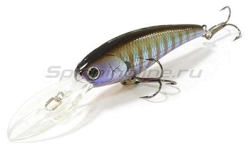 Воблер Staysee 60SP 813 Blue Gill 601 -  1