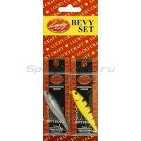 Воблер Bevy Set-Bevy Pencil 60