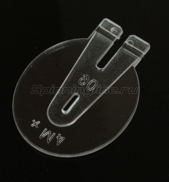 HALCO - Запасная лопасть для воблера Sorcerer 68 XDD широкая - фотография 1
