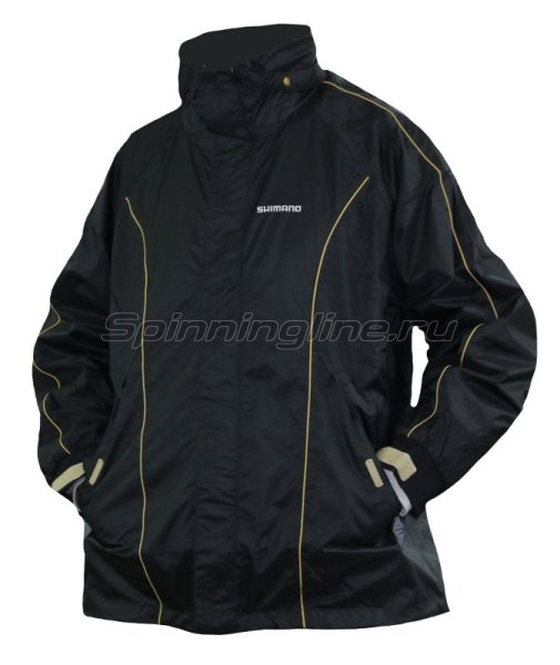 Куртка Shimano DryShield 121HG/XL -  1