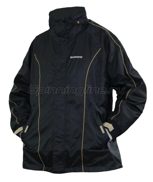Куртка Shimano DryShield 121HG/XXL - фотография 1