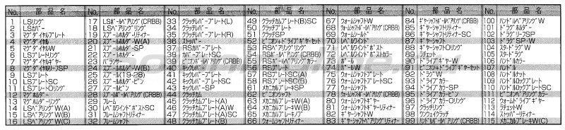 Катушка Daiwa Ryoga 2020H -  7