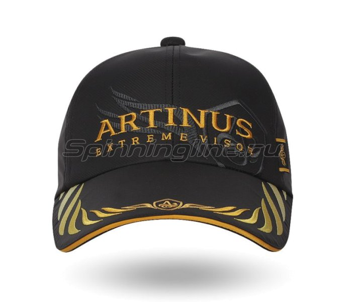 Кепка Artinus AC-717 LL -  2